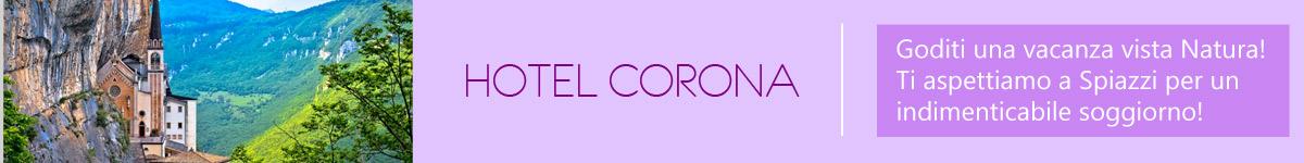 Hotel Corona – Spiazzi